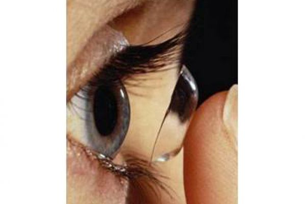 Optical Correction of Hyperopia with Glasses or Contact Lenses