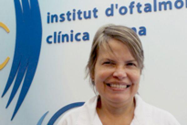 Dra. Maria Fernanda Martínez